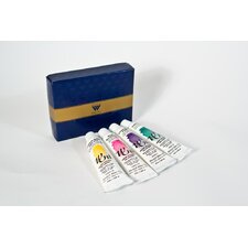 <strong>Weber Art</strong> wOil 37mL Floral Paint Set
