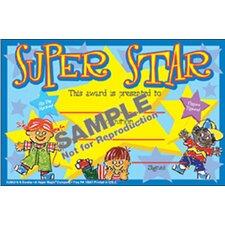 Super Star Recognition Award