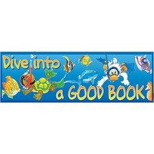 Bookmark Arthur Suzy Zoo Dive Into