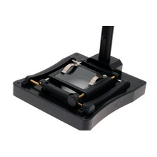 Universal Stand for Digital Microscopes in Black