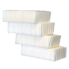 Replacement Wicking Filter for Air Humidifier EA1407 (Set of 4)