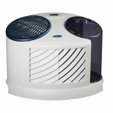 <strong>Essick Air</strong> 3 Gallon Tabletop Style Evaporative Room Humidifier