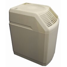 9 Gallon Space Saver Style Evaporative Air Whole House Humidifier