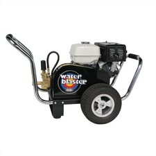 <strong>Simpson</strong> Water Blaster 4200 PSI Cold Water Gas Powered Pressure Washer with Honda Engine (Belt Drive)