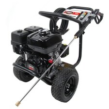 PowerShot 3800 PSI 3.5 GPM Gas Pressure Washer