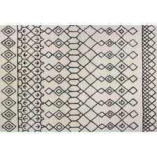 Ashland Grey / Ivory Area Rug