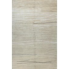 Norwalk Ivory Area Rug I