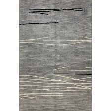 Norwalk Grey Area Rug