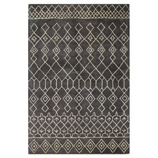 Tari Ivory & Grey Area Rug