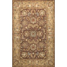 <strong>Bashian Rugs</strong> Newbury Chocolate Rug