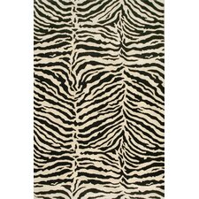<strong>Bashian Rugs</strong> Greenwich Black/White Rug