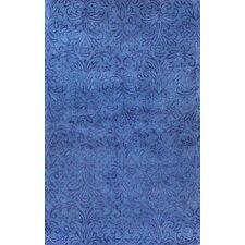 Greenwich Blade Blue Rug