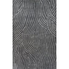 Greenwich Gras Grey Rug