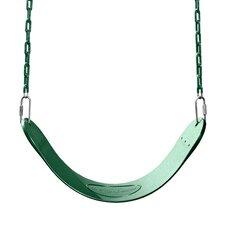 Green Swing Seat