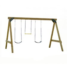 Ready to Build Custom Scout Swing Set Hardware Kit - Project 145