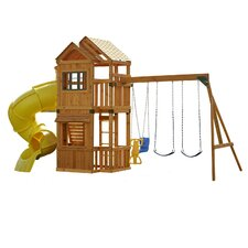 Lakewood Swing Set