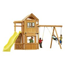 Northgate Swing Set