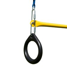 Ring / Trapeze Bar Combo Swing