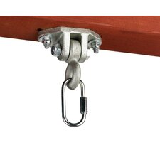 <strong>Swing-n-Slide</strong> Extra Duty Swing Hanger (Set of 2)