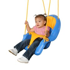 <strong>Swing-n-Slide</strong> Comfy-N-Secure Coaster Swing