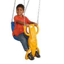 <strong>Swing-n-Slide</strong> Wind Rider Glider Swing