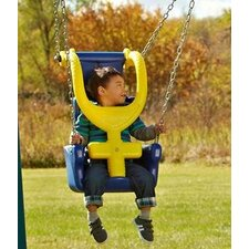 <strong>Swing-n-Slide</strong> Adaptive Swing Seat