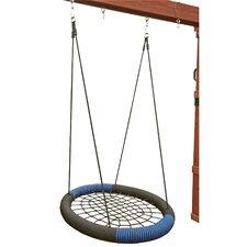 Monster Web Swing