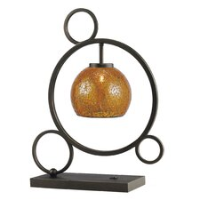 <strong>Woodbridge Lighting</strong> Cirque 1 Light Table Lamp