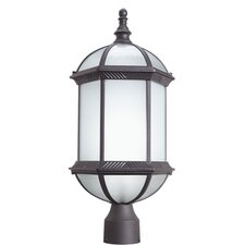 Glenwood 1 Light Outdoor Post Lantern