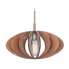 Canopy 1 Light Pendant I