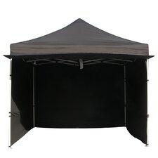 11' H x 10' W x 10' D Alumix Instant Canopy Kit