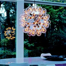 Taraxacum Suspension Lamp Cocoon