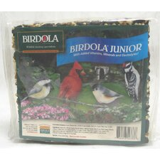 Plus Junior Cake Wild Bird Food