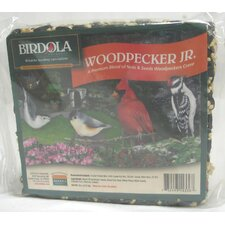 <strong>Birdola Products</strong> Woodpecker Junior Seed Cake Wild Bird Food