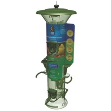 Harmony Tube Bird Feeder