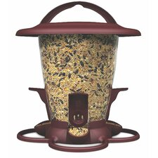 Dine Seed Nyjer/Thistle Bird Feeder