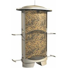 Squirrel X-1 Squirrel Proof Nyjer/Thistle Bird Feeder