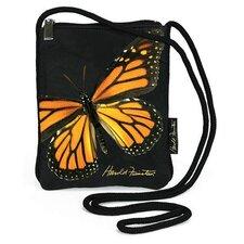Slim Butterfly Shoulder Bag