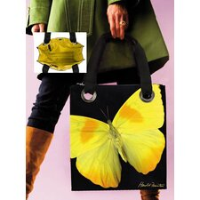 <strong>Coyne's Company</strong> Medium Modern Butterfly Tote Bag