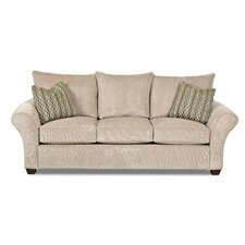 <strong>Klaussner Furniture</strong> Fletcher Sofa