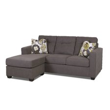 <strong>Klaussner Furniture</strong> Galway Modular Sectional