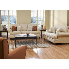 <strong>Klaussner Furniture</strong> Fresno Living Room Collection