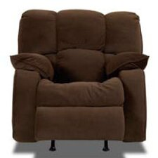 <strong>Klaussner Furniture</strong> Travis Recliner