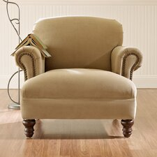 <strong>Klaussner Furniture</strong> Barnum Chair