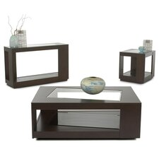 <strong>Klaussner Furniture</strong> Sequoia Coffee Table Set