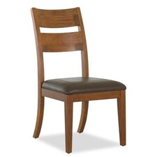 Urban Craftsmen Side Chair
