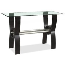 <strong>Klaussner Furniture</strong> Quantam Console Table