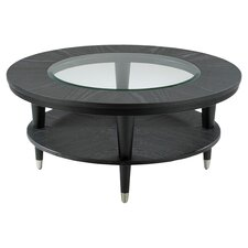 <strong>Klaussner Furniture</strong> Ontario Coffee Table