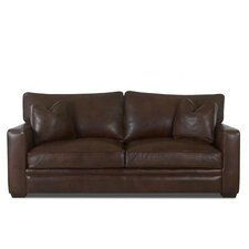 <strong>Klaussner Furniture</strong> Homestead Queen Sleeper Sofa