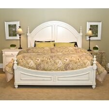 Eastport Four Poster Bedroom Collection